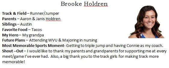 Brooke Holdren